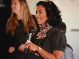 Miriam Merrad, une chercheuse algérienne qui pense grand