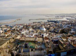 La Casbah d'Alger, entre un passé exalté et un futur incertain