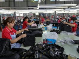 Chine: reprise de la croissance économique