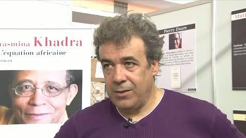 Saïd Hannachi éditeur de Media-Plus: «Le livre ne se vend plus comme avant