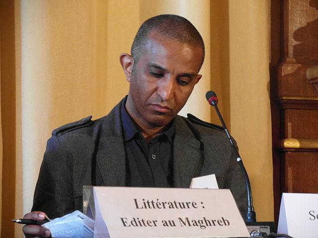 Sofiane Hadjadj, directeur des éditions Barzakh :