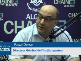 """Un re-confinement """"ne doit pas être écarté"""", estime le DG de l'Institut Pasteur"""