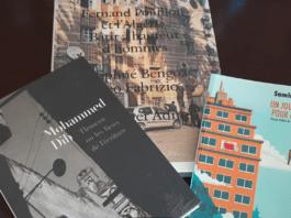 Barzakh marque sa rentrée littéraire avec trois ouvrages : résilience et création