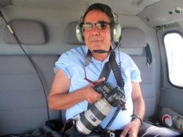 Coronavirus: décès du photo-journaliste Zinedine Zebar