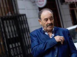 Décès du comédien Mohamed Djouhri