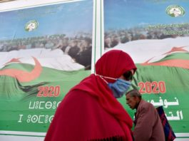 """Une année après le 12/12: la """"nouvelle Algérie"""" ressemble tant à l'ancienne (Partie I)"""