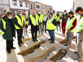 A Saragosse, un ancien cimetière musulman bouscule les historiens et déjà.. une polémique