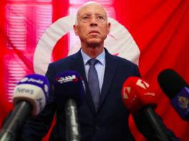 Le président tunisien Kais Saied se rendra en Libye mercredi pour relancer la coopération avec ce partenaire économique de premier plan