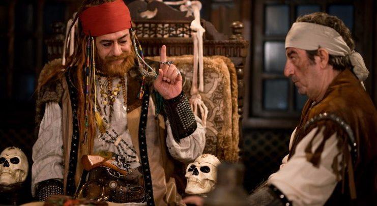 """Salah Aougrout ne sera pas """"le sultan"""" de la saison 3 de Achour El Acher"""
