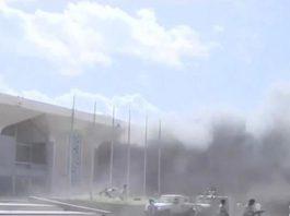 Yémen: Explosions à l'aéroport d'Aden après l'arrivée d'un nouveau gouvernement