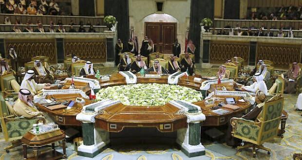 Sommet du Conseil de coopération du Golfe (CCG)