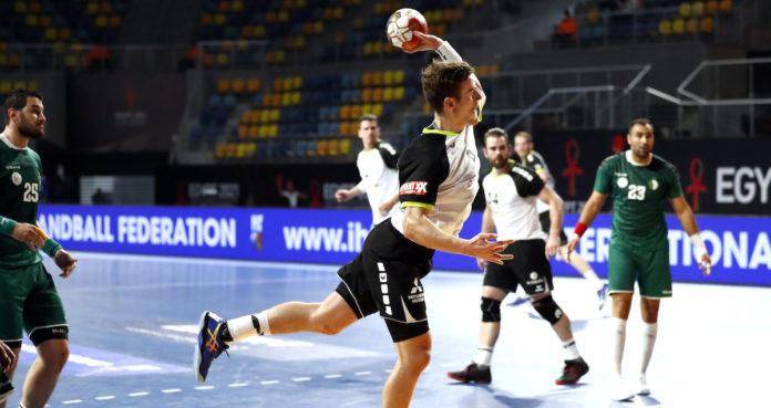 Handball: l'Algérie termine son Mondial sur une autre défaite face à la Suisse