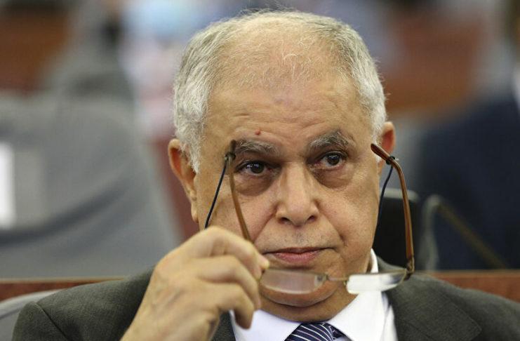 Abdelmadjid Attar sécurité énergétique
