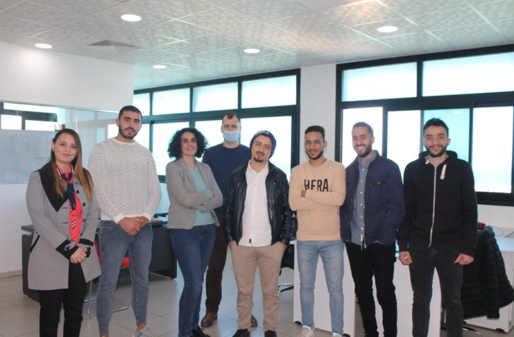 """Qefza Market"": un saut qualitatif en faveur de l'entrepreneuriat féminin en Algérie"