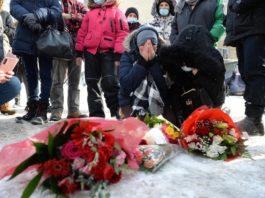 Une adolescente algérienne, Meriem Boundaoui, tuée dans une fusillade à Montreal