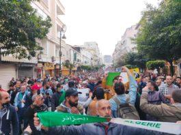 Les Algériens renouent avec les vendredis de manifestations