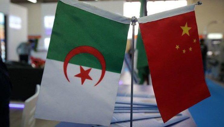 La Chine opposée à toute ingérence étrangère dans les affaires intérieures de l'Algérie