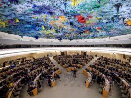 """Les Etats-Unis reprochent au Conseil des droits de l'homme de """"trop"""" s'intéresser à Israël"""