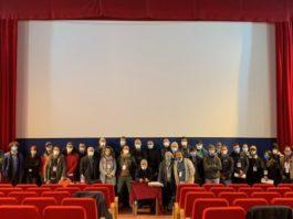 Membres de l'association nationale des techniciens du cinéma