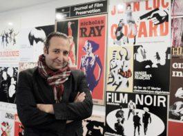 """Salim Aggar: """"Je suis contre la dissolution du Centre algérien de la cinématographie"""""""