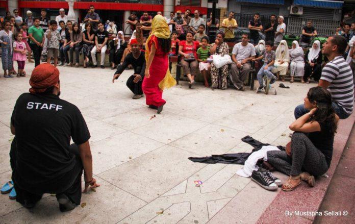 Le concept du théâtre de la ville bientôt adopté en Algérie