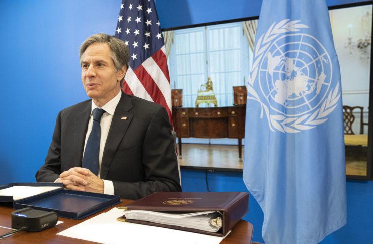 "Sahara Occidental: les Etats-Unis soutiennent des ""négociations politiques"""