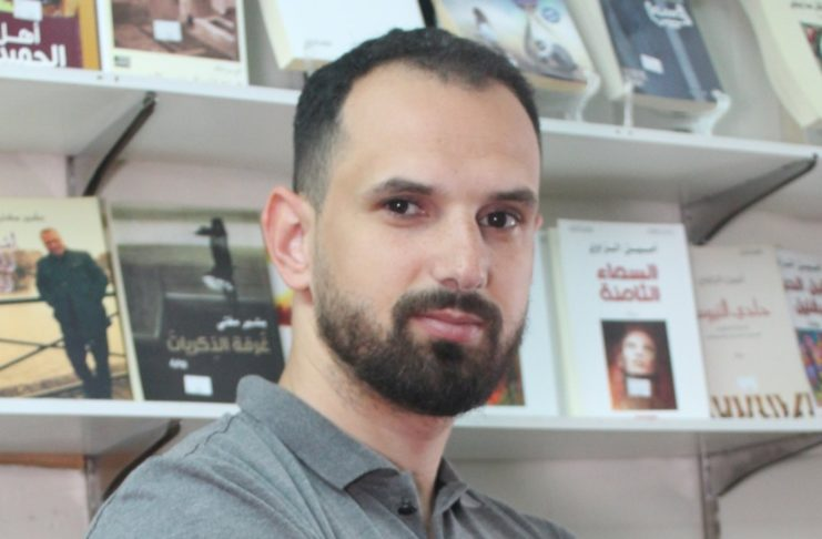 Abdellatif Ould Abdallah parmi les finalistes du Prix international de la fiction arabe