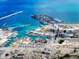 Port d'El Hamdania: Amar Grine désigné DG de l'agence de réalisation