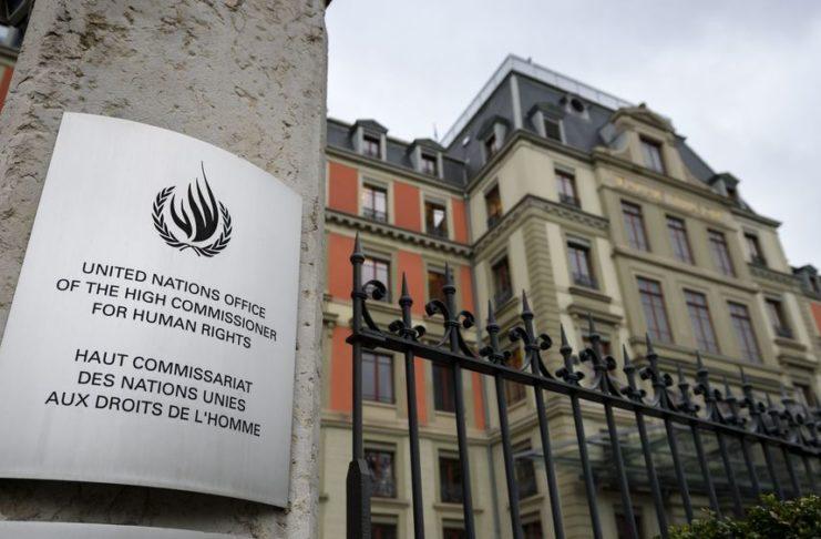 Droits de l'Homme: l'ONU demande la fin des arrestations arbitraires en Algérie
