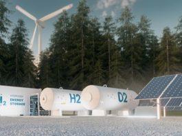 L'hydrogène décarboné, une course qui passe par tous les continents