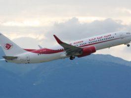 Air Algérie: mise en place d'un programme pour une éventuelle reprise