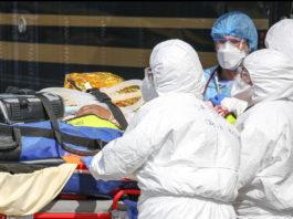 """L'Allemagne a classé ce 26 mars la France entière, y compris les territoires d'outre-mer, comme zone à """"haut risque"""" d'infection au Covid-19"""