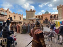 """Télévision: """"Achour El Acher 3"""", très attendu par les téléspectateurs"""