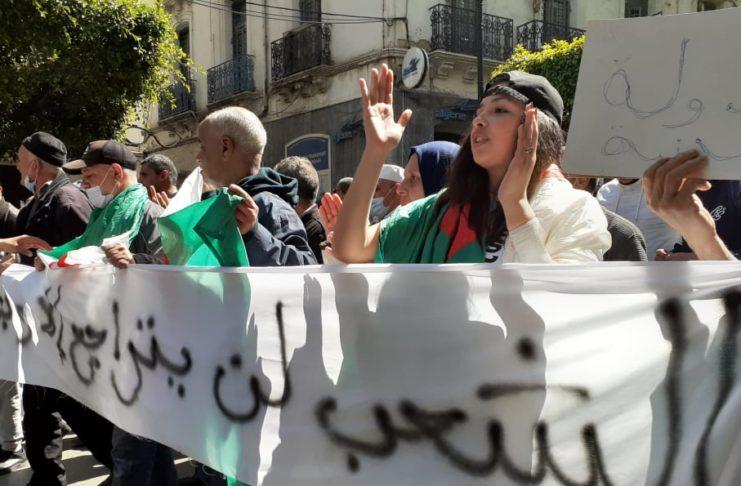 Quelle stratégie politique pour un renouveau de l'Algérie ?