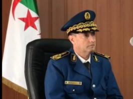 Mohamed Chakour, nouveau directeur de la police judiciaire