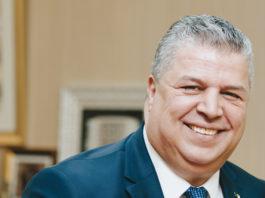 FAF: Charaf-Eddine Amara, seul candidat pour succéder à Zetchi