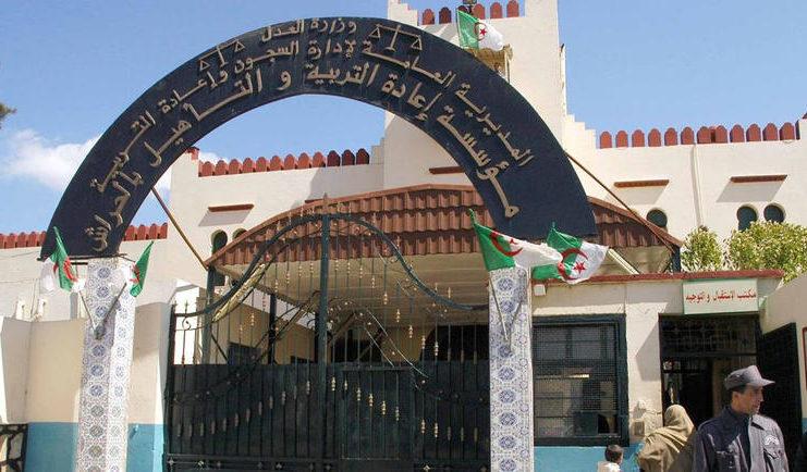 """23 détenus en grève de la faim depuis 8 jours, """"dégradation de l'état de santé"""" de quelques-uns"""
