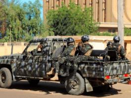"""L'Algérie condamne """"fermement"""" la tentative du coup d'Etat au Niger"""