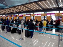 Deux catégories d'Algériens autorisées à rentrer en Algérie