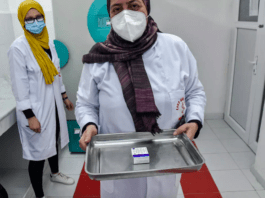 Coronavirus: 167 nouveaux cas de coronavirus en Algérie