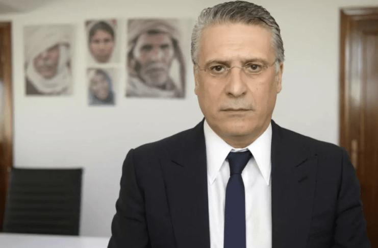 Tunisie: Nabil Karoui condamné à une amende de 5.8 millions d'euros