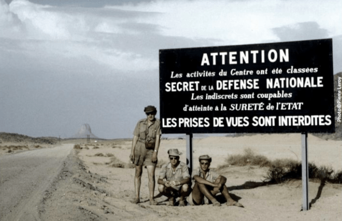 Archives algériennes : une mémoire confisquée ?