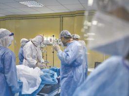 Coronavirus en Algérie: 154 malades et 3 décès en 24h