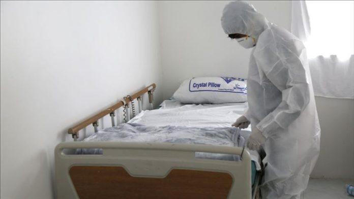 Coronavirus: 125 nouveaux malades et 4 décès les dernières 24h en Algérie
