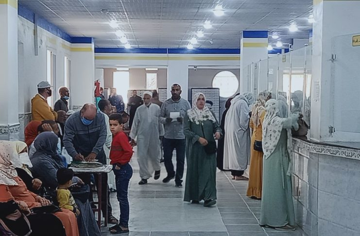 Algérie Poste annonce la reprise du travail, des travailleurs poursuivent la grève