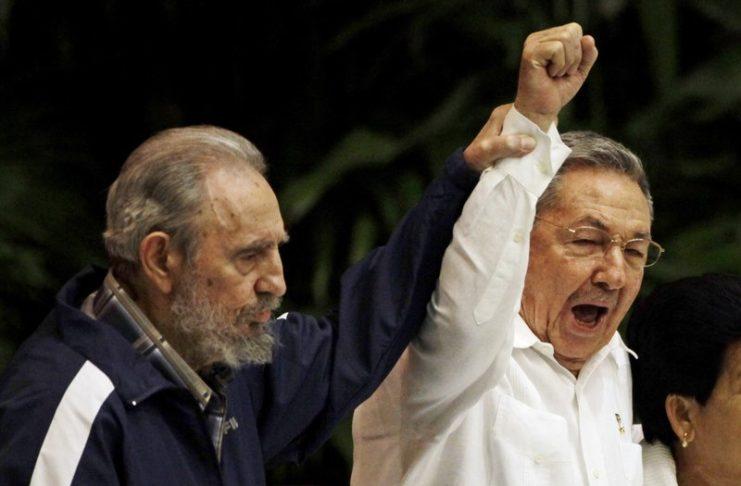 D'ici quelques jours, plus aucun Castro ne sera au pouvoir à Cuba: le congrès du Parti communiste, qui s'ouvre ce 16 avril, mettra fin à six décennies de règne d'une fratrie qui laisse désormais place à une nouvelle génération