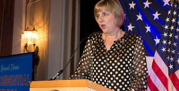 Biden nomme Elizabeth Moore Aubin comme ambassadrice des Etats-Unis à Alger