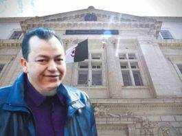 Kamel El Boucher condamné à deux ans de prison dans une affaire de corruption
